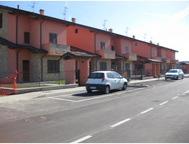 Anteprima foto 2 - Nuove Costruzioni Vendita diretta . No Agenzia a Borghetto Lodigiano - Casoni