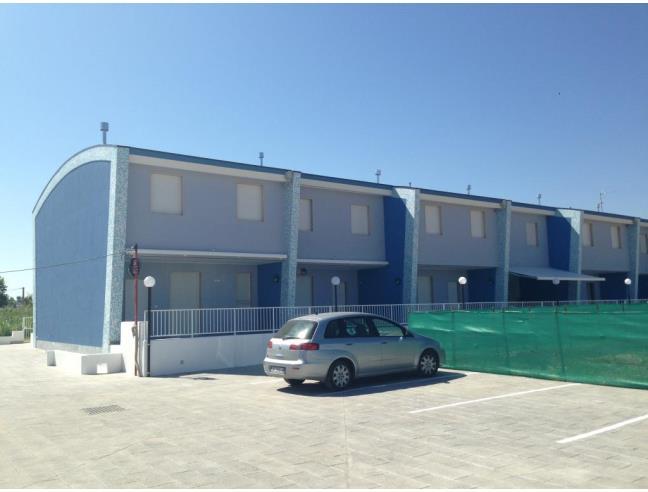 Anteprima foto 3 - Nuove Costruzioni Vendita diretta . No Agenzia a Campomarino - Lido Di Campomarino