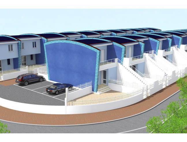 Anteprima foto 6 - Nuove Costruzioni Vendita diretta . No Agenzia a Campomarino - Lido Di Campomarino