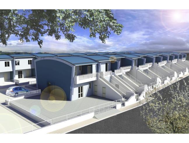 Anteprima foto 7 - Nuove Costruzioni Vendita diretta . No Agenzia a Campomarino - Lido Di Campomarino