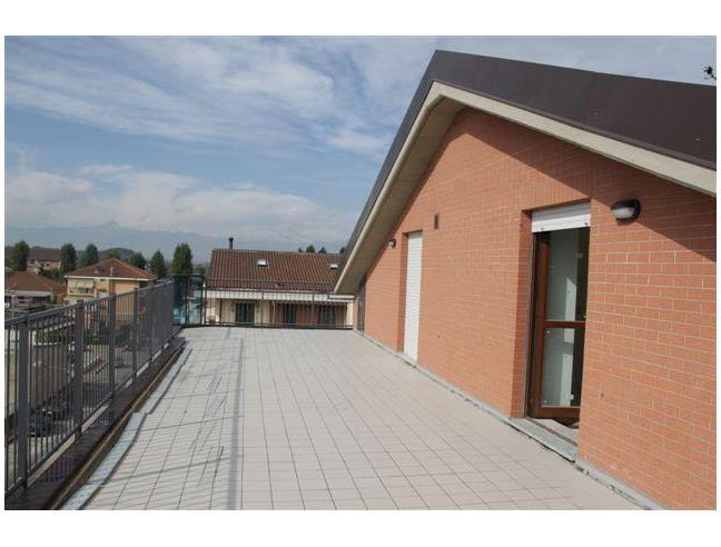 Anteprima foto 1 - Nuove Costruzioni Vendita diretta . No Agenzia a Carmagnola (Torino)