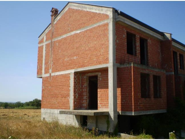 Anteprima foto 1 - Nuove Costruzioni Vendita diretta . No Agenzia a Casalnoceto (Alessandria)