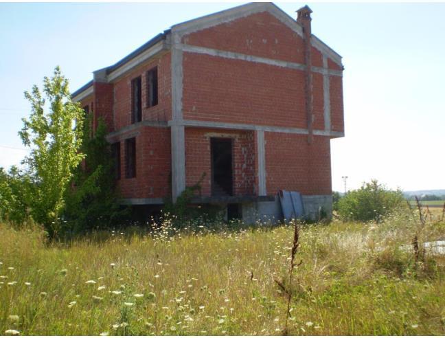 Anteprima foto 2 - Nuove Costruzioni Vendita diretta . No Agenzia a Casalnoceto (Alessandria)