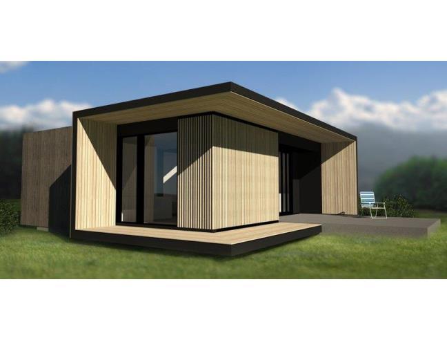 Case e casette in legno prefabbricate case nuove for Prezzi costruzioni in legno