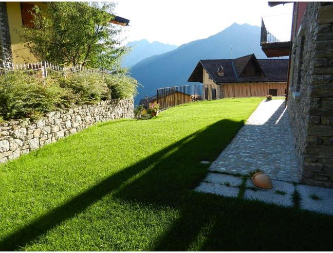 Anteprima foto 3 - Nuove Costruzioni Vendita diretta . No Agenzia a Cevo (Brescia)