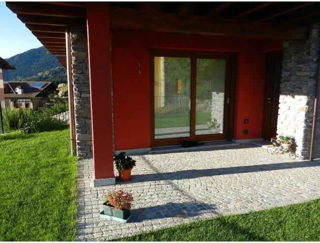Anteprima foto 4 - Nuove Costruzioni Vendita diretta . No Agenzia a Cevo (Brescia)