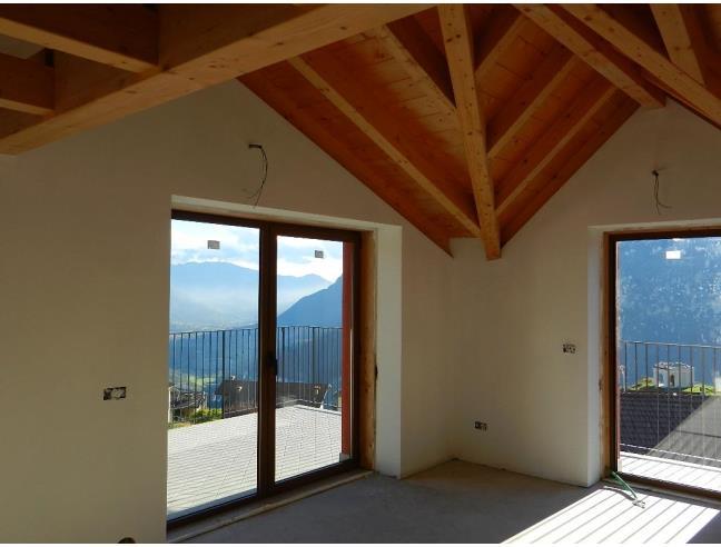 Anteprima foto 5 - Nuove Costruzioni Vendita diretta . No Agenzia a Cevo (Brescia)