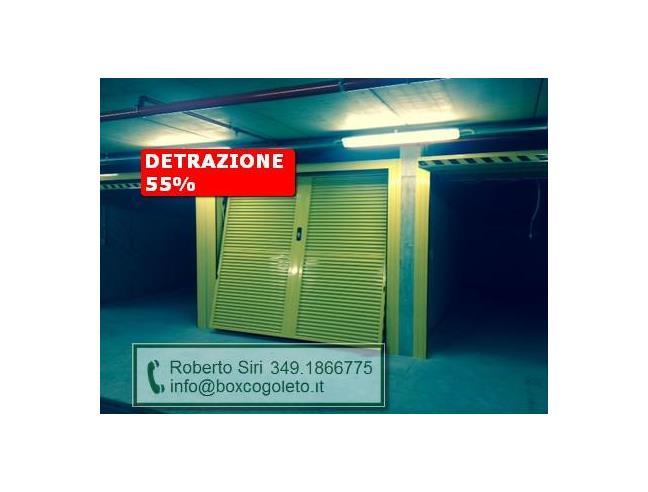 Anteprima foto 2 - Nuove Costruzioni Vendita diretta . No Agenzia a Cogoleto (Genova)