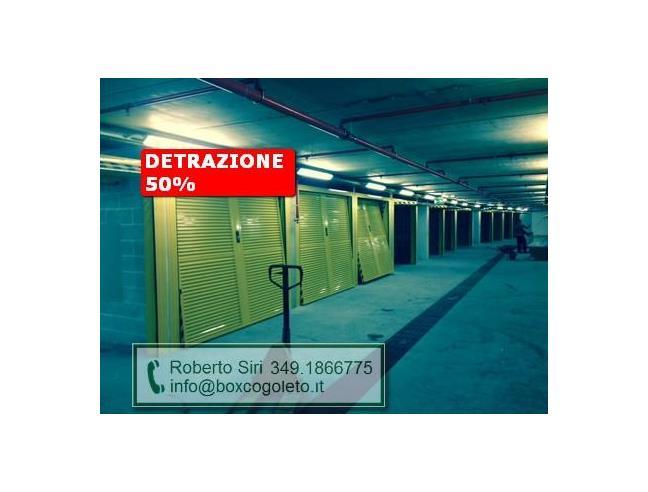 Anteprima foto 3 - Nuove Costruzioni Vendita diretta . No Agenzia a Cogoleto (Genova)