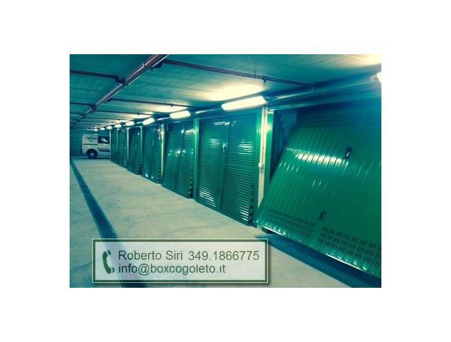 Anteprima foto 4 - Nuove Costruzioni Vendita diretta . No Agenzia a Cogoleto (Genova)