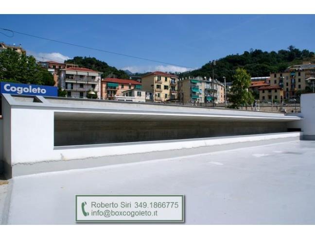 Anteprima foto 7 - Nuove Costruzioni Vendita diretta . No Agenzia a Cogoleto (Genova)