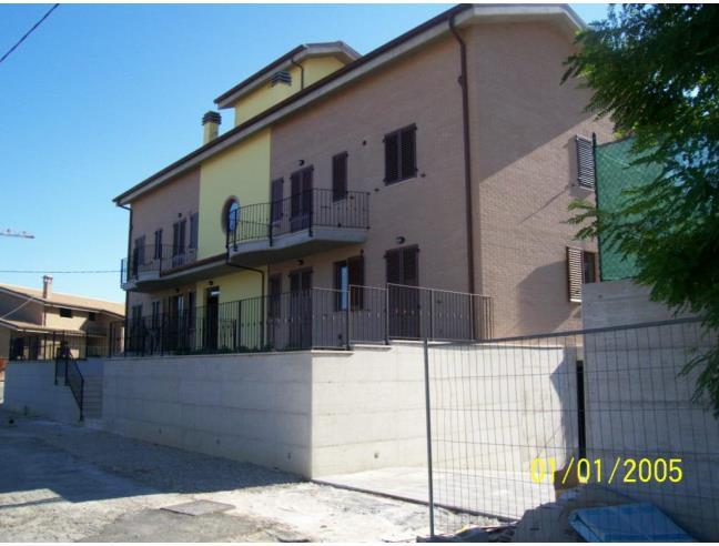 Anteprima foto 1 - Nuove Costruzioni Vendita diretta . No Agenzia a Grottammare (Ascoli Piceno)