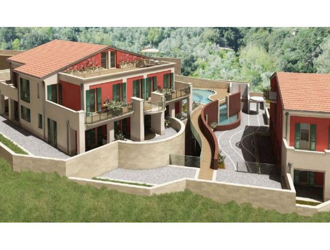Anteprima foto 1 - Nuove Costruzioni Vendita diretta . No Agenzia a Lerici - Muggiano