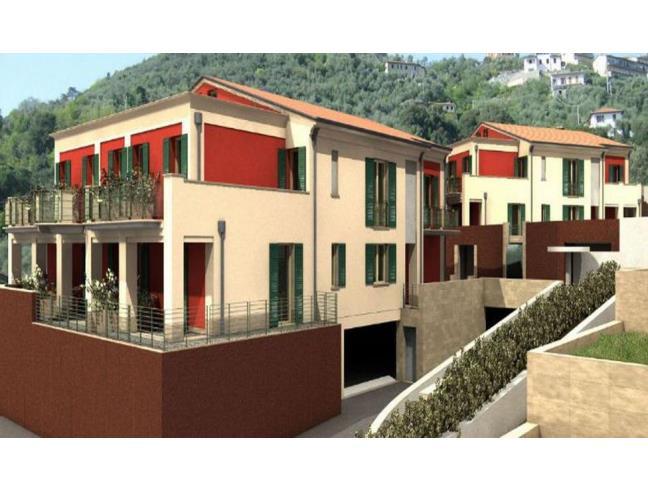 Anteprima foto 6 - Nuove Costruzioni Vendita diretta . No Agenzia a Lerici - Muggiano