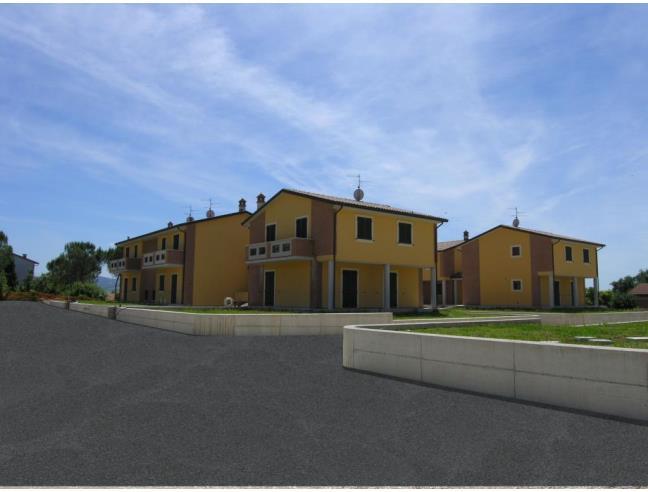 Anteprima foto 1 - Nuove Costruzioni Vendita diretta . No Agenzia a Marsciano (Perugia)