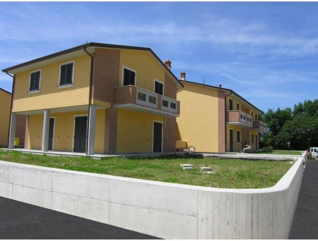 Anteprima foto 4 - Nuove Costruzioni Vendita diretta . No Agenzia a Marsciano (Perugia)