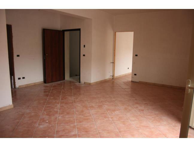 Anteprima foto 1 - Nuove Costruzioni Vendita diretta . No Agenzia a Motta San Giovanni (Reggio Calabria)