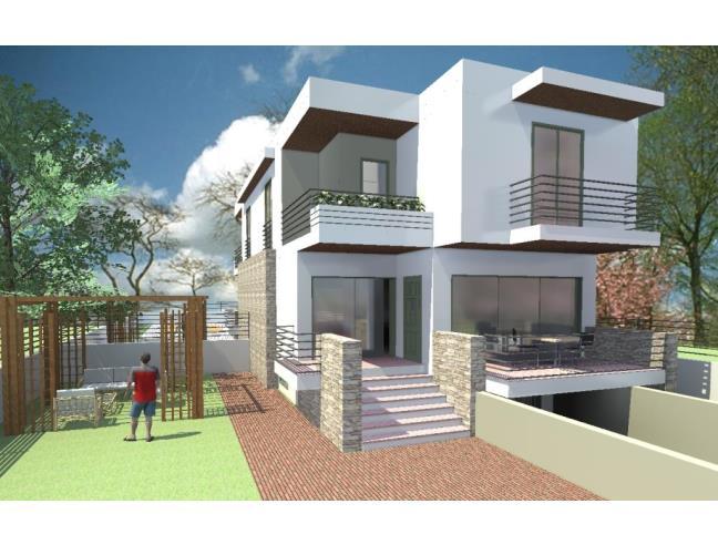 Anteprima foto 2 - Nuove Costruzioni Vendita diretta . No Agenzia a Nocera Inferiore (Salerno)