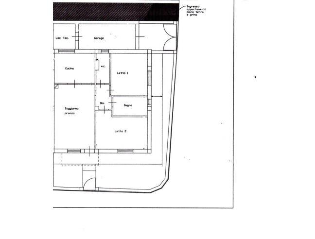 Anteprima foto 4 - Nuove Costruzioni Vendita diretta . No Agenzia a Penna in Teverina (Terni)