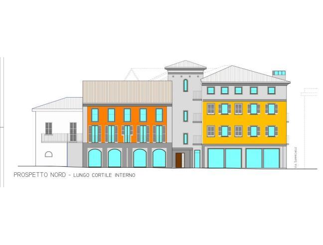 Anteprima foto 2 - Nuove Costruzioni Vendita diretta . No Agenzia a Porlezza (Como)