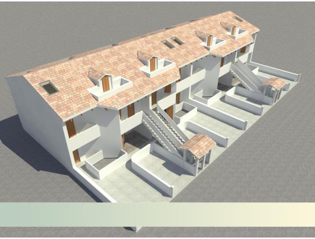 Anteprima foto 1 - Nuove Costruzioni Vendita diretta . No Agenzia a Porto Torres (Sassari)
