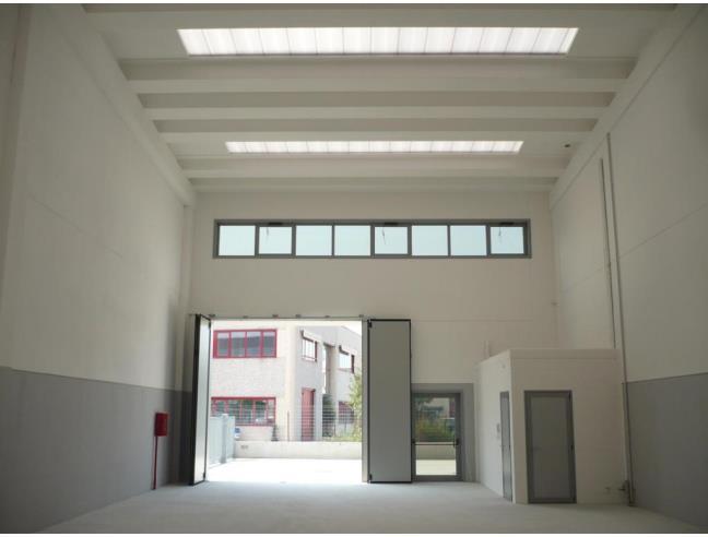 Anteprima foto 7 - Nuove Costruzioni Vendita diretta . No Agenzia a Pozzuolo Martesana - Trecella