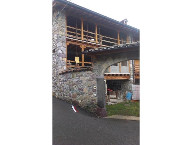 Anteprima foto 2 - Nuove Costruzioni Vendita diretta . No Agenzia a Rovetta (Bergamo)