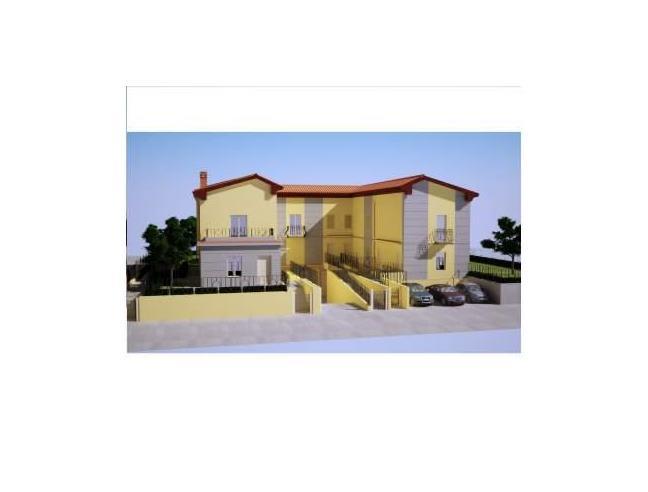 Anteprima foto 1 - Nuove Costruzioni Vendita diretta . No Agenzia a San Giovanni in Marignano - Pian Ventena