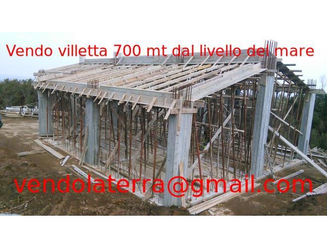 Anteprima foto 1 - Nuove Costruzioni Vendita diretta . No Agenzia a San Pietro di Caridà - Corruttò