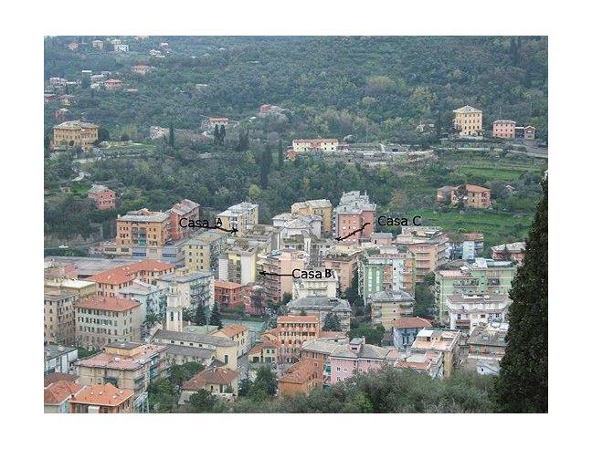 Anteprima foto 2 - Nuove Costruzioni Vendita diretta . No Agenzia a Santa Margherita Ligure (Genova)