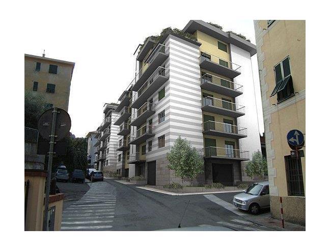Anteprima foto 4 - Nuove Costruzioni Vendita diretta . No Agenzia a Santa Margherita Ligure (Genova)