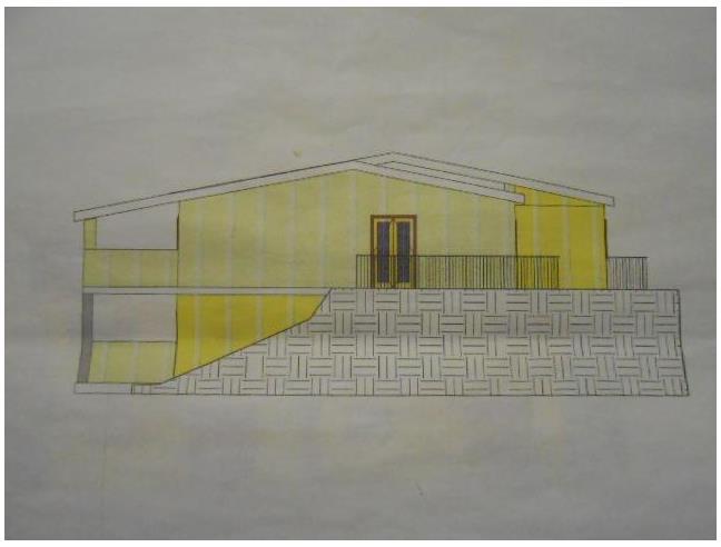 Anteprima foto 2 - Nuove Costruzioni Vendita diretta . No Agenzia a Siniscola - Capo Camino