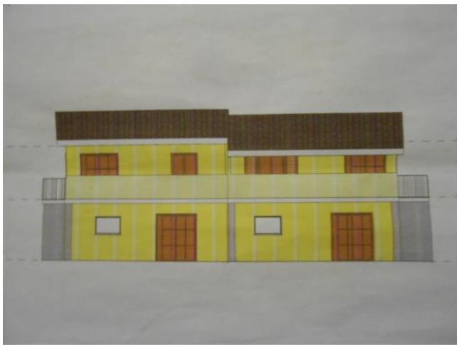 Anteprima foto 3 - Nuove Costruzioni Vendita diretta . No Agenzia a Siniscola - Capo Camino