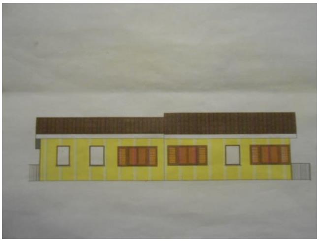 Anteprima foto 4 - Nuove Costruzioni Vendita diretta . No Agenzia a Siniscola - Capo Camino