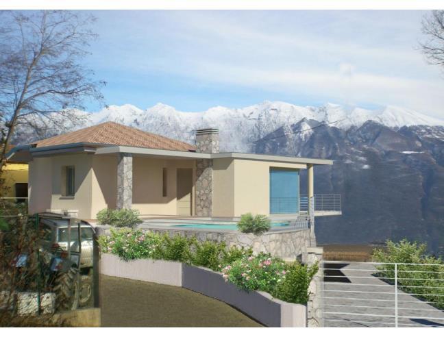 Anteprima foto 4 - Nuove Costruzioni Vendita diretta . No Agenzia a Tignale (Brescia)