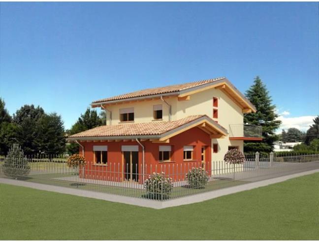 Anteprima foto 1 - Nuove Costruzioni Vendita diretta . No Agenzia a Valdagno - Novale