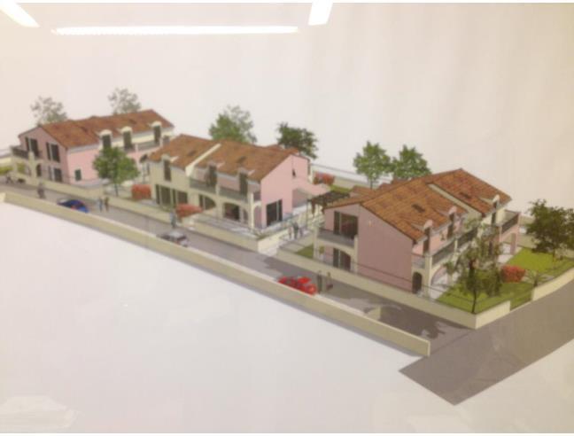 Anteprima foto 1 - Nuove Costruzioni Vendita diretta . No Agenzia a Villanova d'Albenga (Savona)