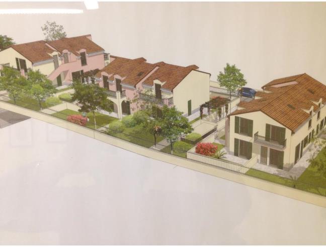 Anteprima foto 3 - Nuove Costruzioni Vendita diretta . No Agenzia a Villanova d'Albenga (Savona)