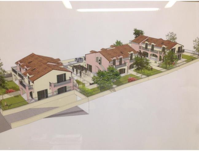 Anteprima foto 5 - Nuove Costruzioni Vendita diretta . No Agenzia a Villanova d'Albenga (Savona)