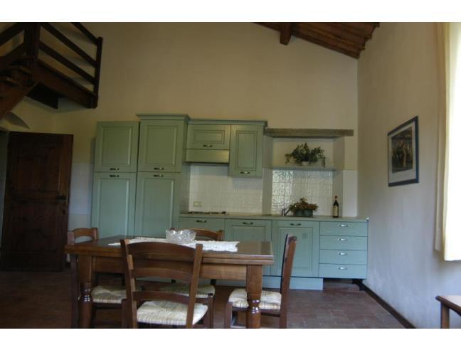 Anteprima foto 4 - Offerte Vacanze Agriturismo a Greve in Chianti - Panzano In Chianti