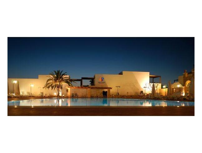 Anteprima foto 1 - Offerte Vacanze Albergo/Hotel a Castrignano del Capo - Leuca