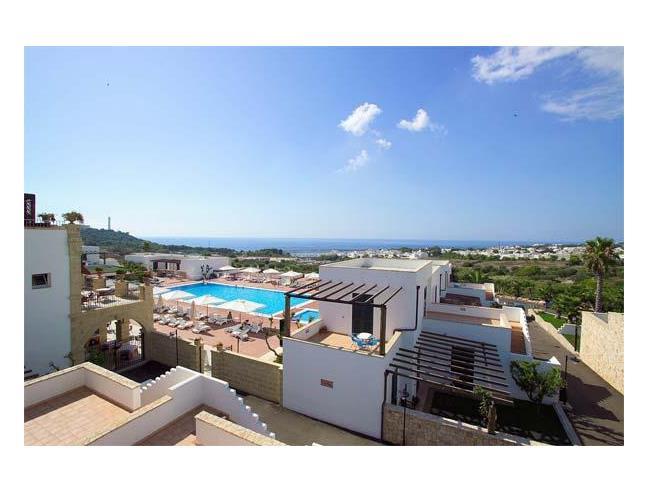 Anteprima foto 2 - Offerte Vacanze Albergo/Hotel a Castrignano del Capo - Leuca