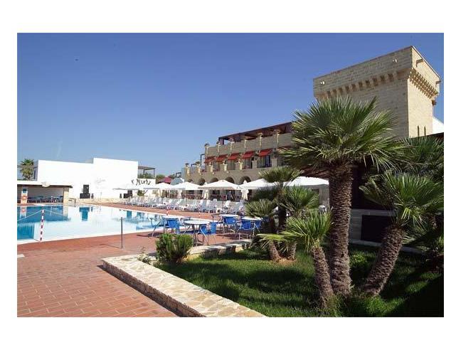 Anteprima foto 3 - Offerte Vacanze Albergo/Hotel a Castrignano del Capo - Leuca