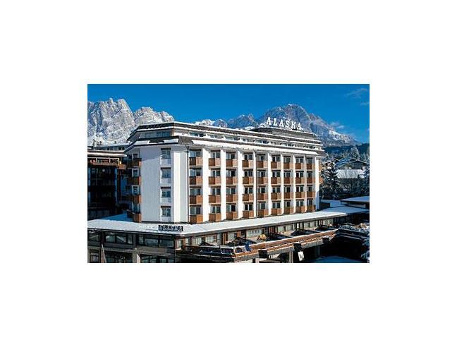 Anteprima foto 1 - Offerte Vacanze Albergo/Hotel a Cortina d'Ampezzo (Belluno)