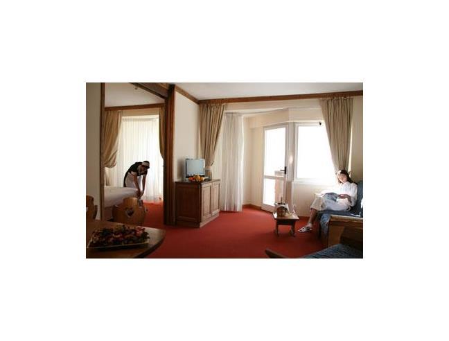 Anteprima foto 2 - Offerte Vacanze Albergo/Hotel a Cortina d'Ampezzo (Belluno)