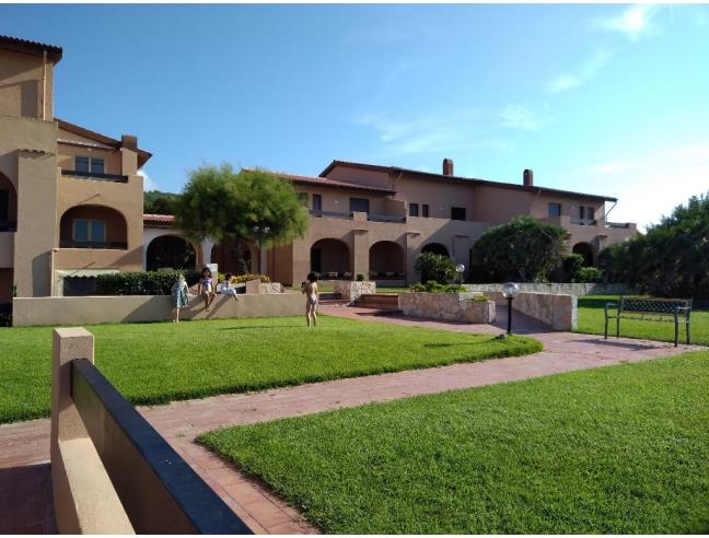Anteprima foto 1 - Offerte Vacanze Residence a Castelsardo - Lu Bagnu