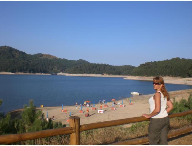 Casa vacanze estate inverno villaggio palumbo sila casa for Villaggio palumbo