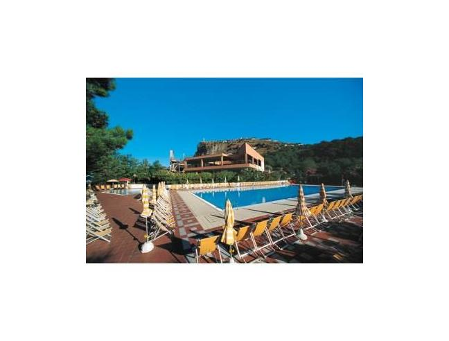 Anteprima foto 5 - Offerte Vacanze Residence a Maratea (Potenza)
