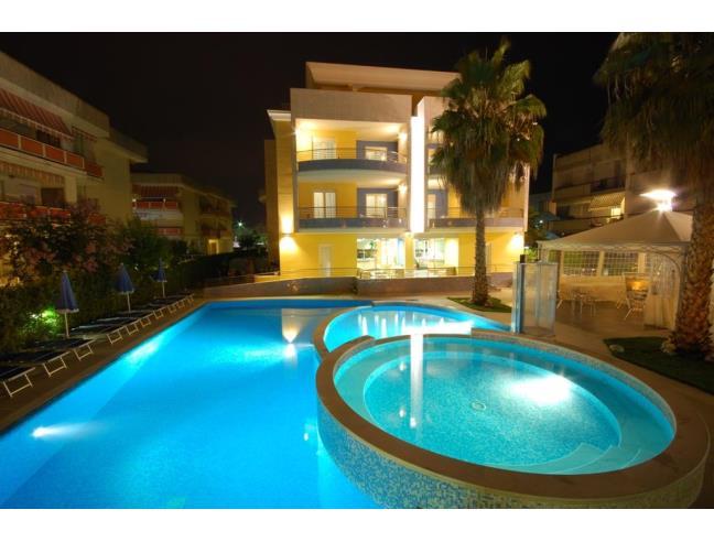 Anteprima foto 1 - Offerte Vacanze Residence a Martinsicuro - Villa Rosa