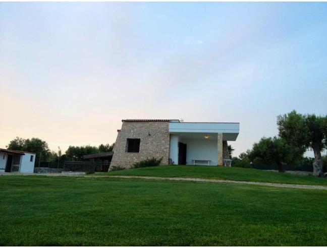 Anteprima foto 1 - Offerte Vacanze Residence a Salve (Lecce)